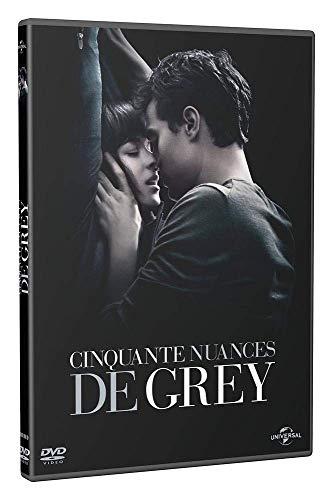 Cinquante Nuances de Grey DVD [Édition Spéciale - Version Longue + Version Cinéma]