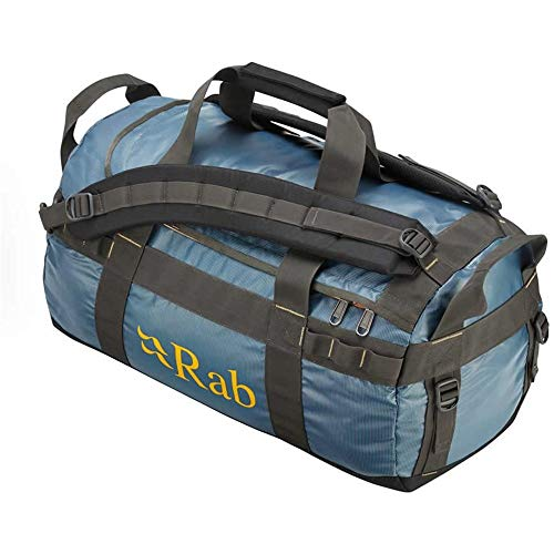 Rab Kit Bag 50 Ltr (BLUE, 50 LTR)