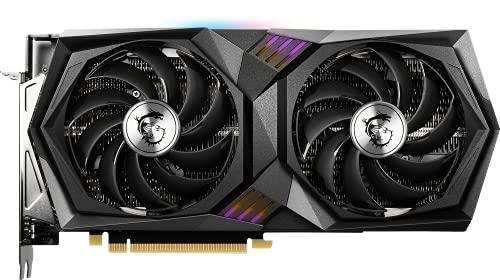 msi GeForce RTX 3060 Gaming X 12GB GDDR6 Scheda Grafica 3xDP/HDMI