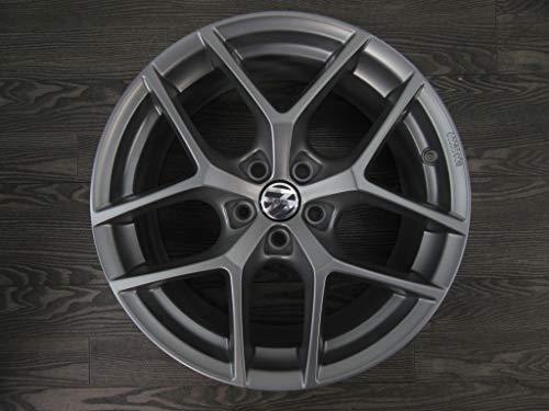 Borbet Y - Llantas de aluminio para Polo AW 2G GTI 6R 6C WRC ET 40 ...