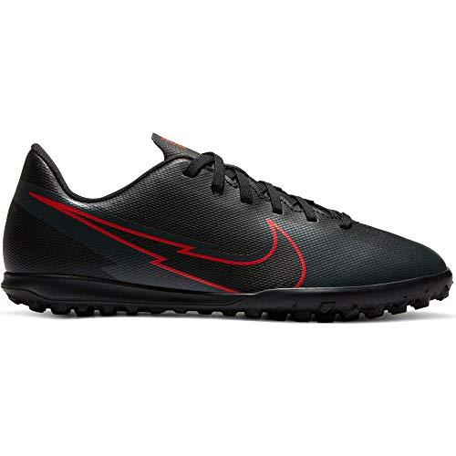 Nike Affel, Zapatillas de fútbol Hombre, Negbás Amasol Amasol, 44 EU