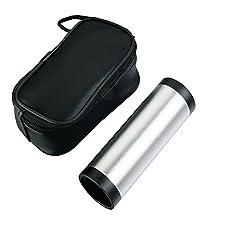 Landtek ND9 Sound Pressure Level Noise Calibrator Meter Mics 94dB/114 dB High Accuracy ND9