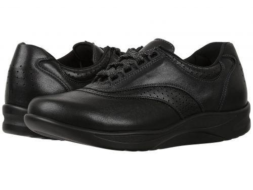 SAS(サス) レディース 女性用 シューズ 靴 スニーカー 運動靴 Walk Easy – Black 7 N – Narrow (AA) [並行輸入品]