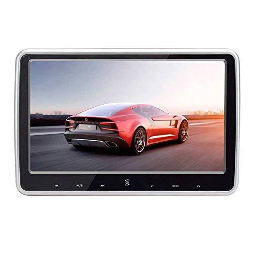 pantallas de cabecera para carro fabricante CAPTIANKN