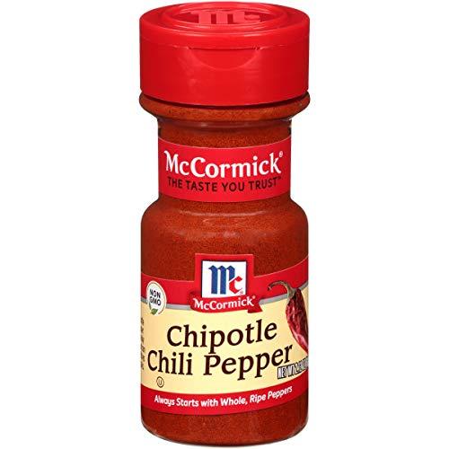 Chipotle Chili Pepper