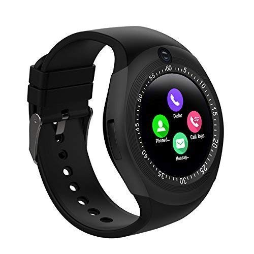 W34 Pro Fit Series 5 - Smart Watch with Calling Feature/Fitness Band/ECG Monitor/Activity Tracker/Full Touch Colored Display/Heart Rate Sensor/Notification Alert/Camera Control (White)