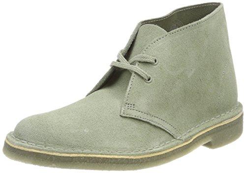 Clarks dames. Desert Boot.