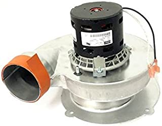 70-101087-81 - Rheem Furnace Draft Inducer / Exhaust Vent Venter Motor - OEM Replacement
