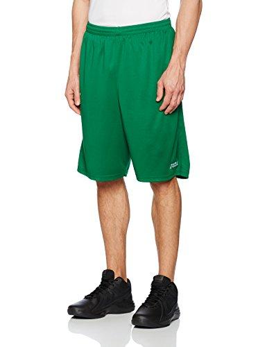 Joma Erwachsene Shorts Bermuda Caprihose 100051.450, grün/Verde, XS