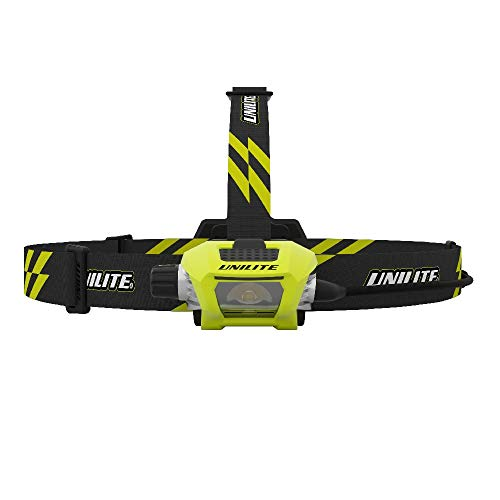 unilite ps hdl9r industrial high