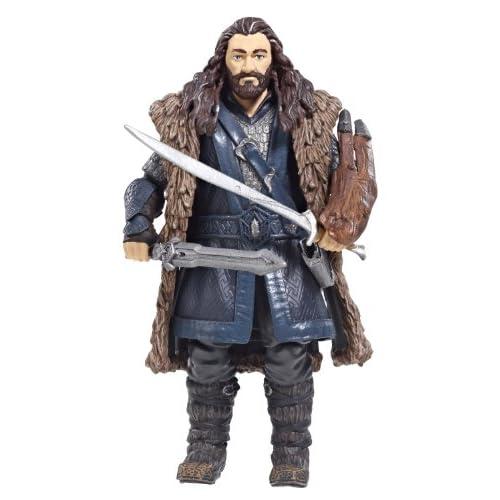 The Hobbit Thorin Oakenshield Collectors Figura