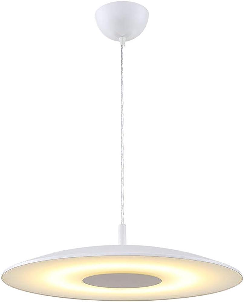 Moderna lampada a sospensione a led lampadario xajgw