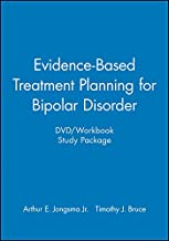 Evidence-Based Treatment Planning for Bipolar Disorder DVD / Workbook Study Package