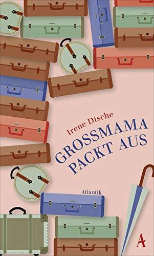 Buchseite und Rezensionen zu 'Großmama packt aus' von Irene Dische