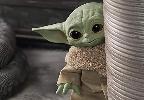 Puzzle Yoda marca TAMENGI