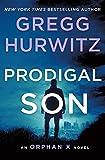 Image of Prodigal Son: An Orphan X Novel (Orphan X, 6)