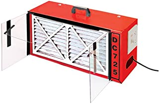 PSI Woodworking DC725 Portable Tabletop Dust Collector
