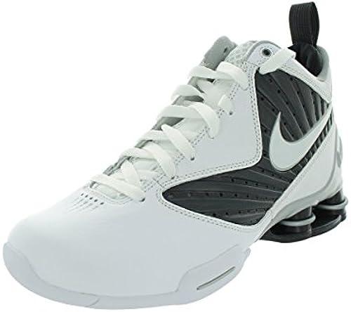 Nike WMNS Flex Experience Rn 6 Prem - Lava Glow Weiß-schwarz