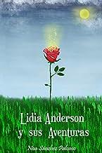 Lidia Anderson y sus aventuras