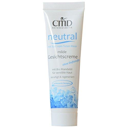 CMD Naturkosmetik Gesichtscreme Neutral Kosmetik Gesichtscreme Neutr