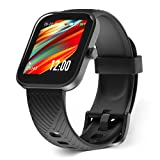 Fitness Watch with Heart Rate Monitor Step Counter,...