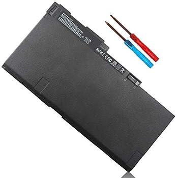 CM03XL Battery 717376-001 for HP EliteBook 840 845 850 855 740 745 750 755 G1 G2 Series ZBook 14 15u G2 716724-421 CM03 CO06 CO06XL CM03050XL HSTNN-IB4R HSTNN-DB4Q HSTNN-LB4R HSTNN-I11C E7U24AA 50Wh