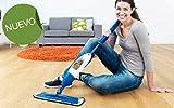 Bona Spray Mop for Oiled Floors