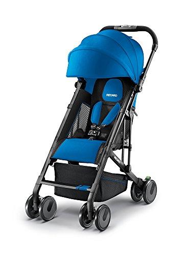 Recaro Easylife Elite Saphir Lightweight Stroller for Children from 6 Months up to 15kg