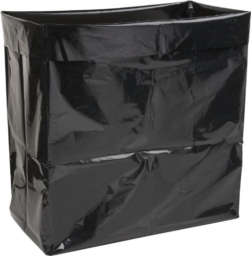 """Broan-Nutone 15TCBL Compactor Bags for 15"""" wide models (Pack of 12 Bags)"""