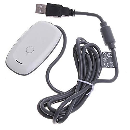 Wireless Pc Gaming Receiver Xbox 360 USB per Windowsvideo accessori del gioco