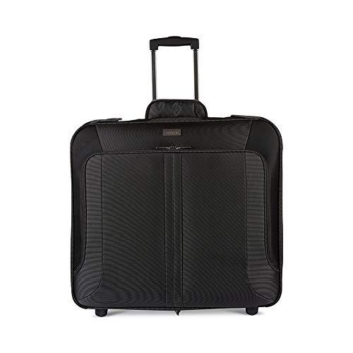 Antler Business 200 Garment Carrier With Wheels   Garment Bag   Travel Trolley   Suit Bag   Dress Bag   Shirt Bag   Clothing Bag   Work Bag   Luggage Bag