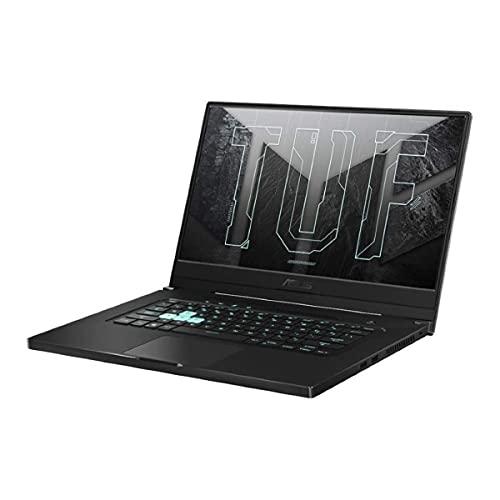 ASUS TUF DASH F15 39,6cm (15,6 Zoll, FHD, IPS-Level, 144 Hz, matt) Gaming-Notebook (Intel i7-11370H, 16GB RAM, 512GB SSD, NVIDIA GeForce RTX3070 (8GB), Windows 10) Eclipse Gray