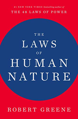 Image of The Laws of Human Nature