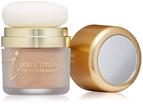 Jane Iredale Powder Me Spf - Golden