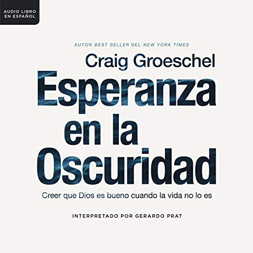 Esperanza en la oscuridad [Hope in the Dark] cover art