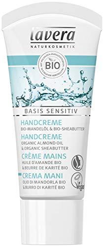 Lavera Bio Handcreme basis sensitiv (2 x 20 ml)