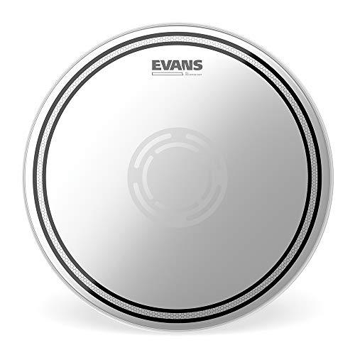 Evans Parche con punto invertido para redoblante de 14