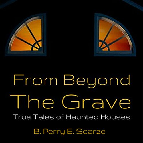 From Beyond the Grave audiobook cover art