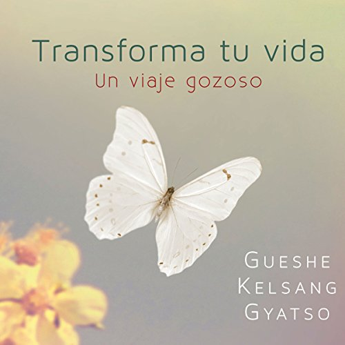 Transforma tu vida [Transform Your Life] audiobook cover art