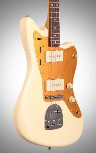 Squier J® Mascis Jazzmaster 888366037119 - Guitarra eléctrica ...