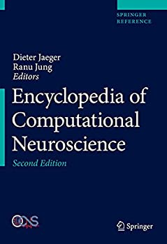 Hardcover Encyclopedia of Computational Neuroscience Book
