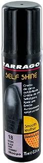 Tarrago Self Shine Liquid Shoe Polish (2.5 Fl. Oz. 75 Ml)(Color Selection) (Black)