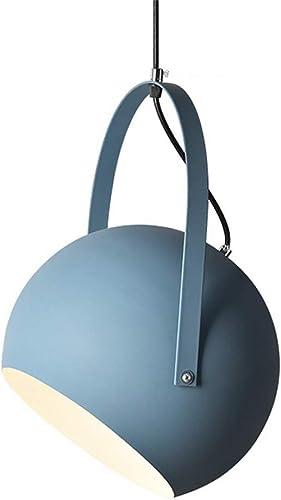 Yike-Lampe éclairage personnalité Lustre Moderne, Douille E27, en Aluminium, Convient pour Les Restaurants, Les Bars, Les cafés, la Marine, Taille  120 x 35 x 25 (cm)