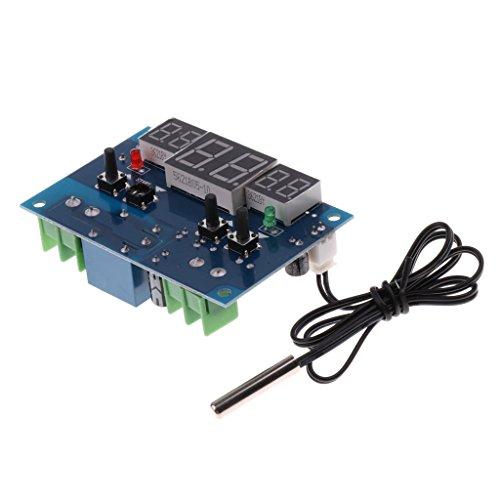 ZYL-YL Módulo de sensor de interruptor de control de temperatura LED digital de 1 pieza