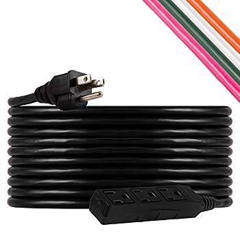 Best extension cord 25 feet Reviews