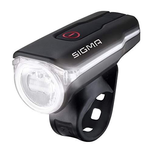 SIGMA SPORT Fahrradbeleuchtung AURA Bild