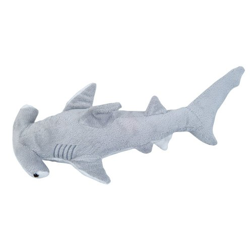 Adventure Planet Plush - HAMMER HEAD SHARK ( 13 inch )