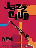 Jazz Club. Clarinet Grades 1-2