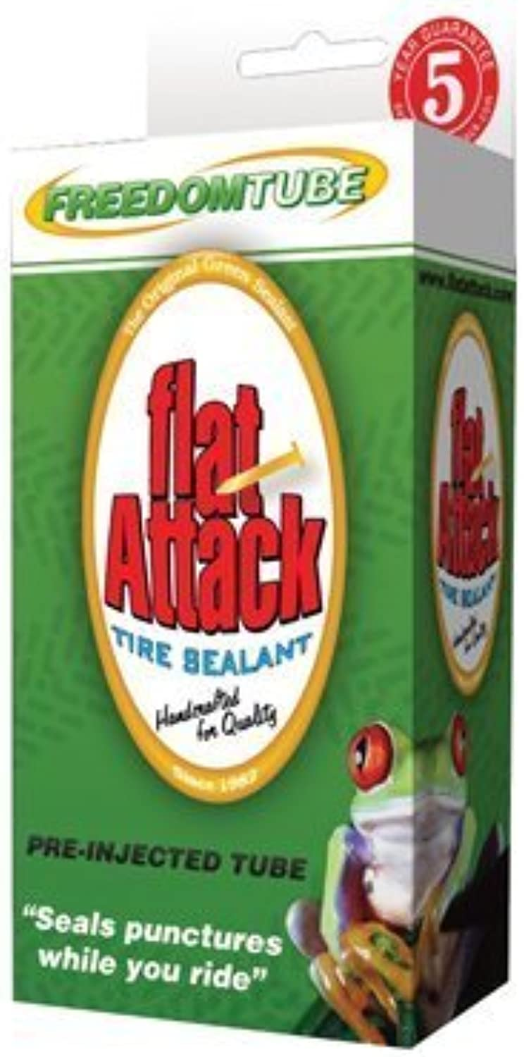 Flat Attack PV Tubes, 700 x 2835 48mm by Flat Attack