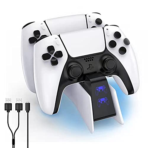 Upgraded PS5 DualSense Charging Controller Station Playstation 5 Colorado Springs Mall All items in the store